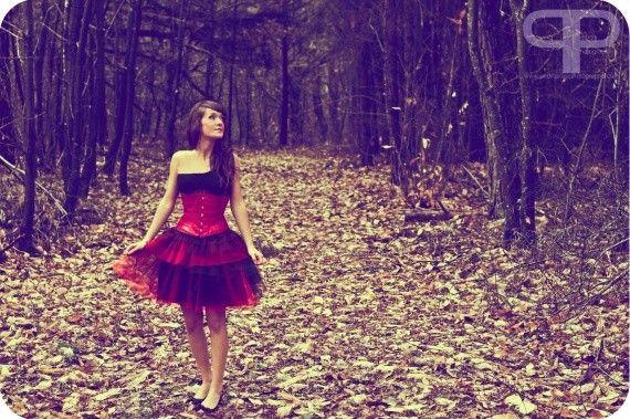 Très Rouge Et Petite Noire Robe Jolie 45Rq3AjL
